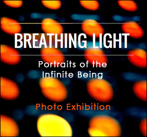 Exposición de fotografías - Breathing Light - GOZAR Gallery - Barcelona