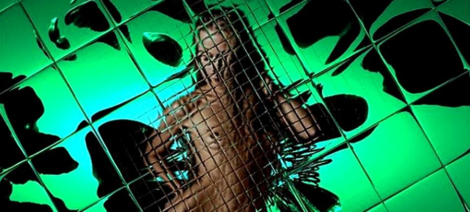 Arte erótico digital – Víctor Iza