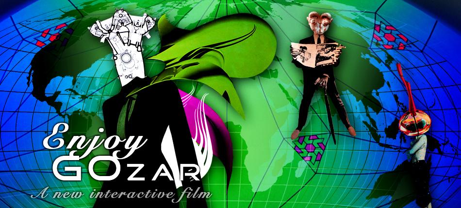 Enjoy Gozar – Nueva película interactiva