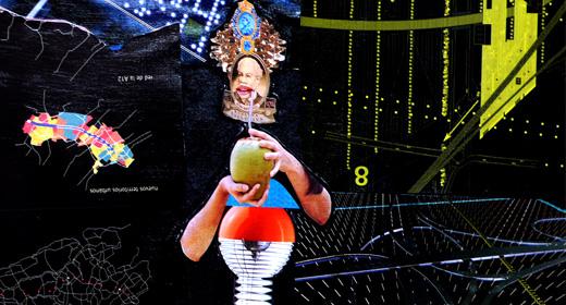 Arte digital: todo es algoritmo II