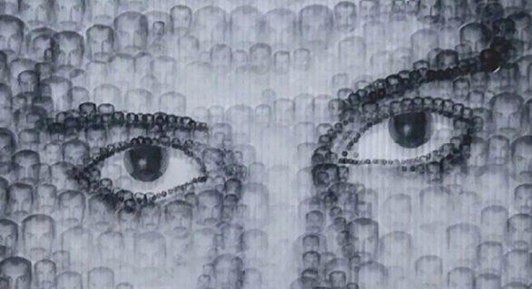 Collage Puntillista – Josep Mora