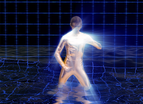Factory Of The Sun - Hito Steyerl