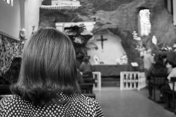 Modos de Habitar - La Fé por sobre la Iglesia - Gustavo Muñoz