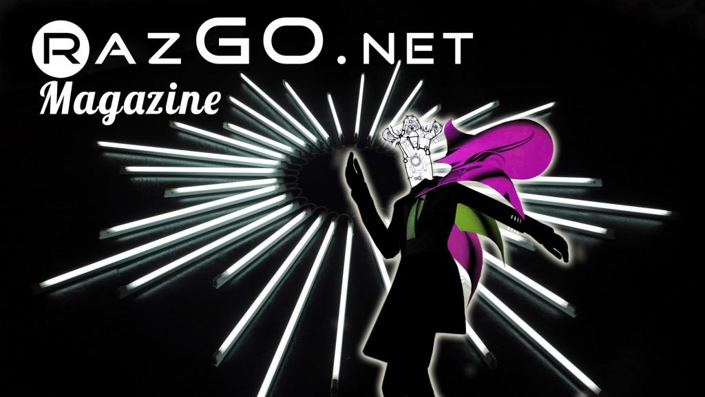 RAZGO Magazine - http://www.razgo.net/blog
