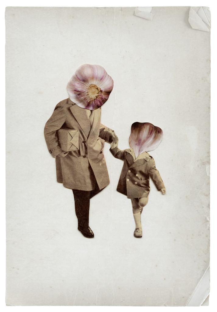 Rebeka Elizegi Collage