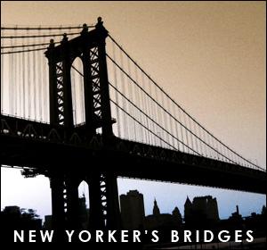 Exposición de fotografías - New Yorkers Bridges - GOZAR Gallery - Barcelona