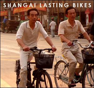 Exposición de fotografías - Shanghai Lasting Bikes - GOZAR Gallery - Barcelona