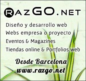 RAZGO Web Design Barcelona