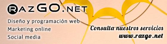 RAZGO.NET - Diseño y programación web, Marketing online, Social Media