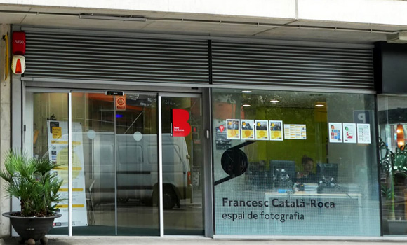 Espai de Fotografia Francesc Català-Roca