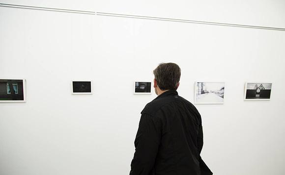 Grisart - Escola Internacional de Fotografia