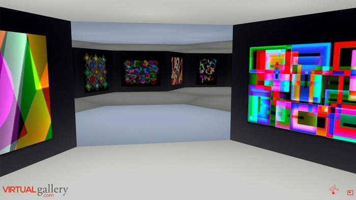 Galerías virtuales de arte online - RAZGO