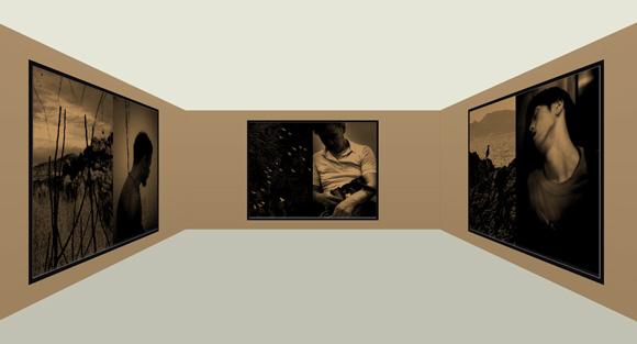 GOZAR Gallery Virtual