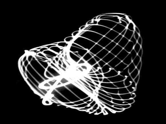 Jaume Lladó Sendra - Fotografía cuántica a partir de los armónicos del sonido - GOZAR Magazine