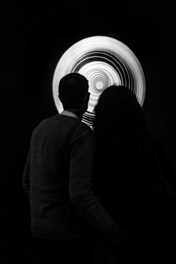 Horizonte de sucesos - Fotografía David del Rincón
