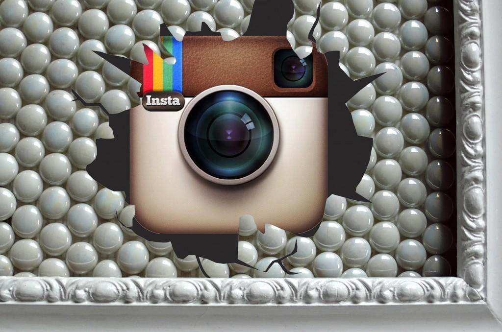 Instagram Art