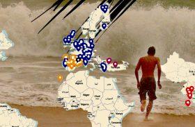 Creación de mapas interactivos