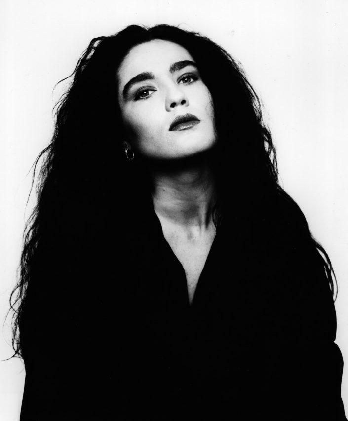 Kuki (Barcelona. April 1994)