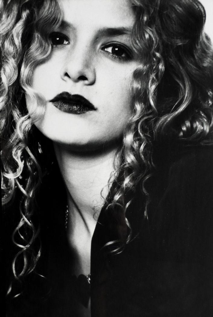 Yolanda (Barcelona. November 1993)
