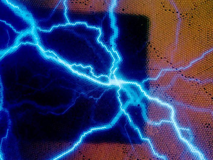 Lightning (London. 1998)
