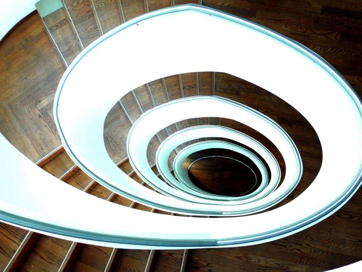 Go look for it (Berlin. 2009)