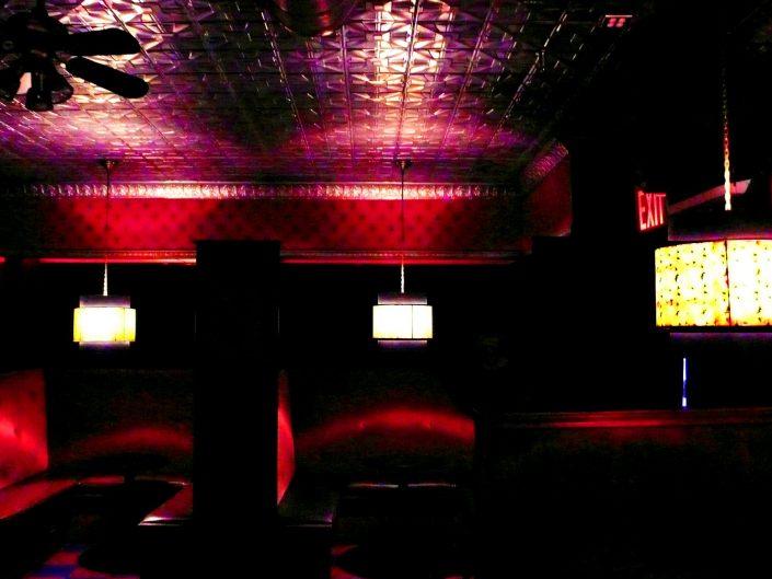 Slipper Room (Lower East Side, New York. 2009)