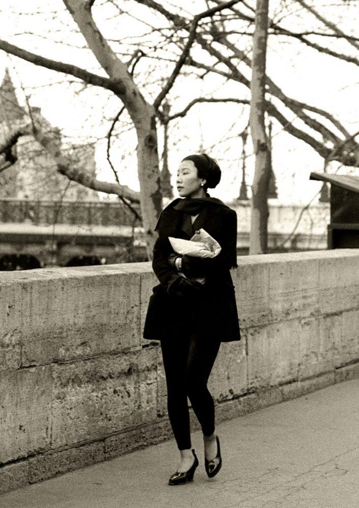 Oriental Lover (Paris, France. March 1993)
