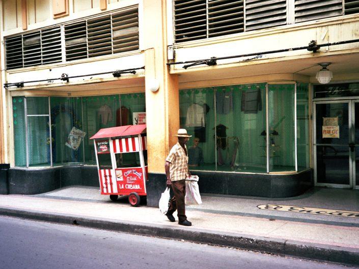 Santiago de Cuba. 2004