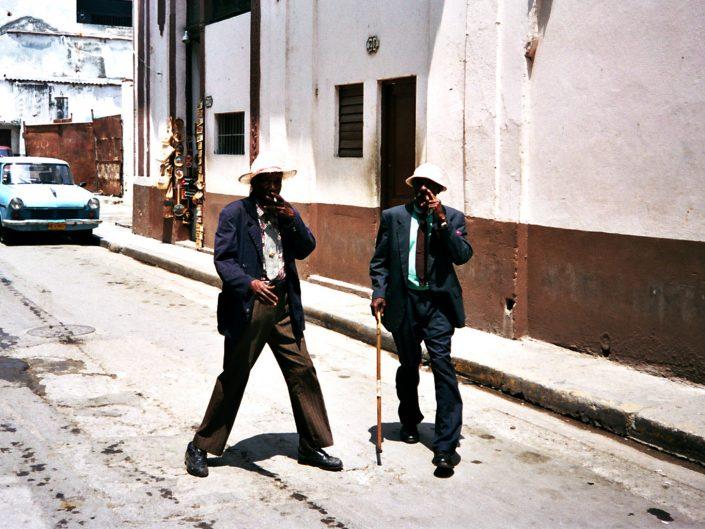 La Habana. Cuba. 2004