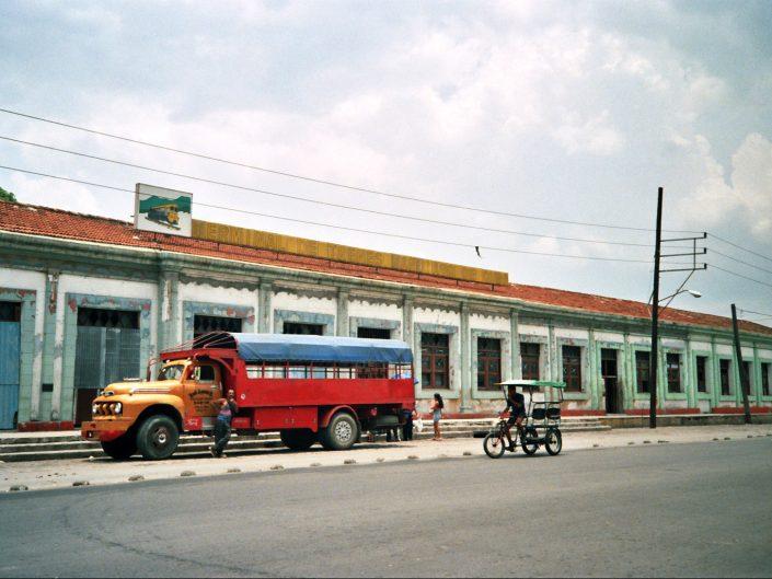 Cuba. 2004
