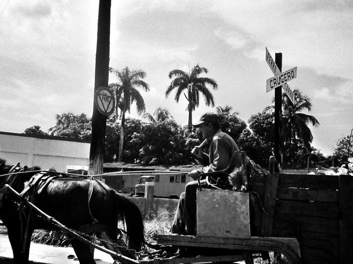 Jibara. Cuba. 2004