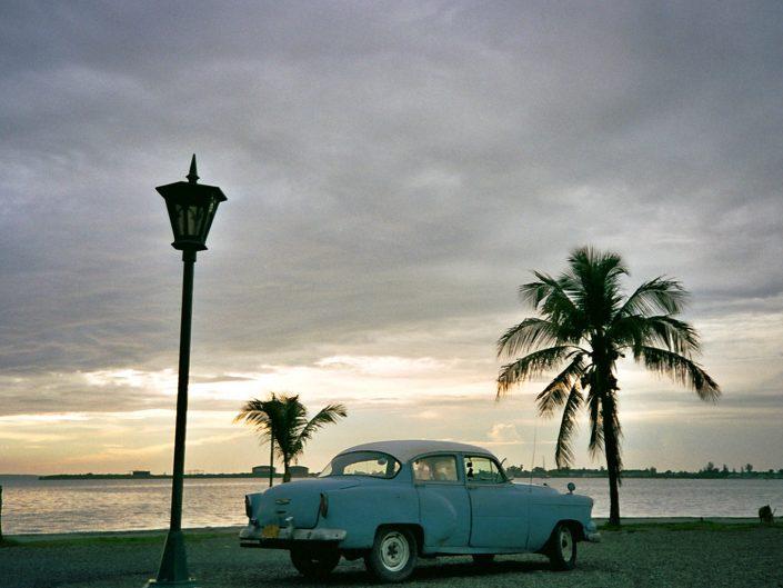Viñales. Cuba. 2004