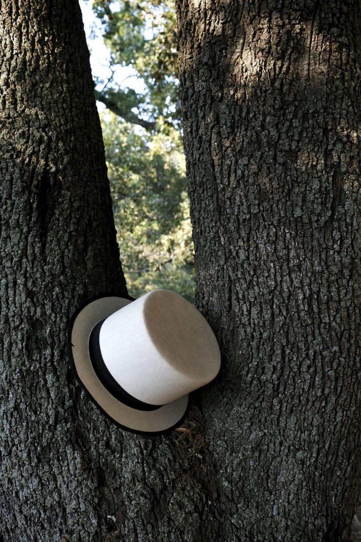 Sombreros Intrépidos. Font de la Budellera. Barcelona. 2018
