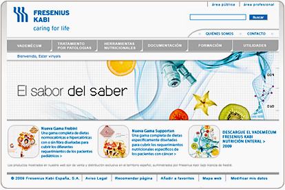 Fresenius Kabi Clinical Nutrition