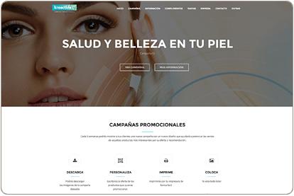 Kreactiva17.com - campañas promocionales para farmacias