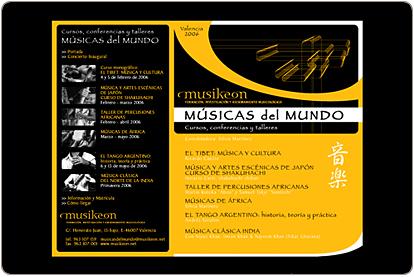 Musikeon.net