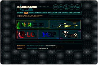 Razz Clubs