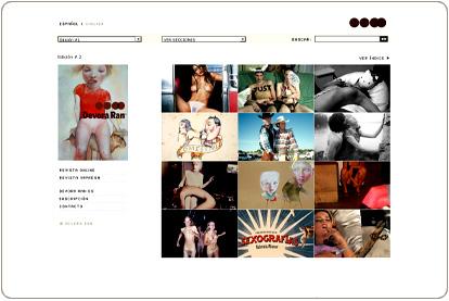 Devora ran - Revista Online
