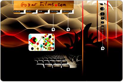 Gozar Films