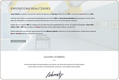 Josep Subirats - Obra - México