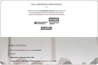 Josep Subirats - Obra - Priorat