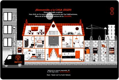 Casa Jäger