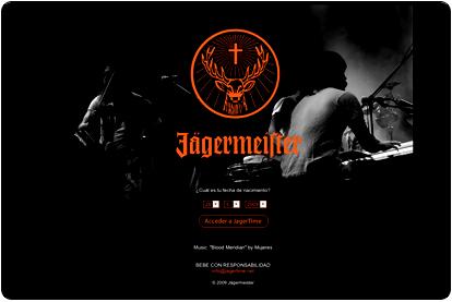 Jägertime - Primavera Sound 2009