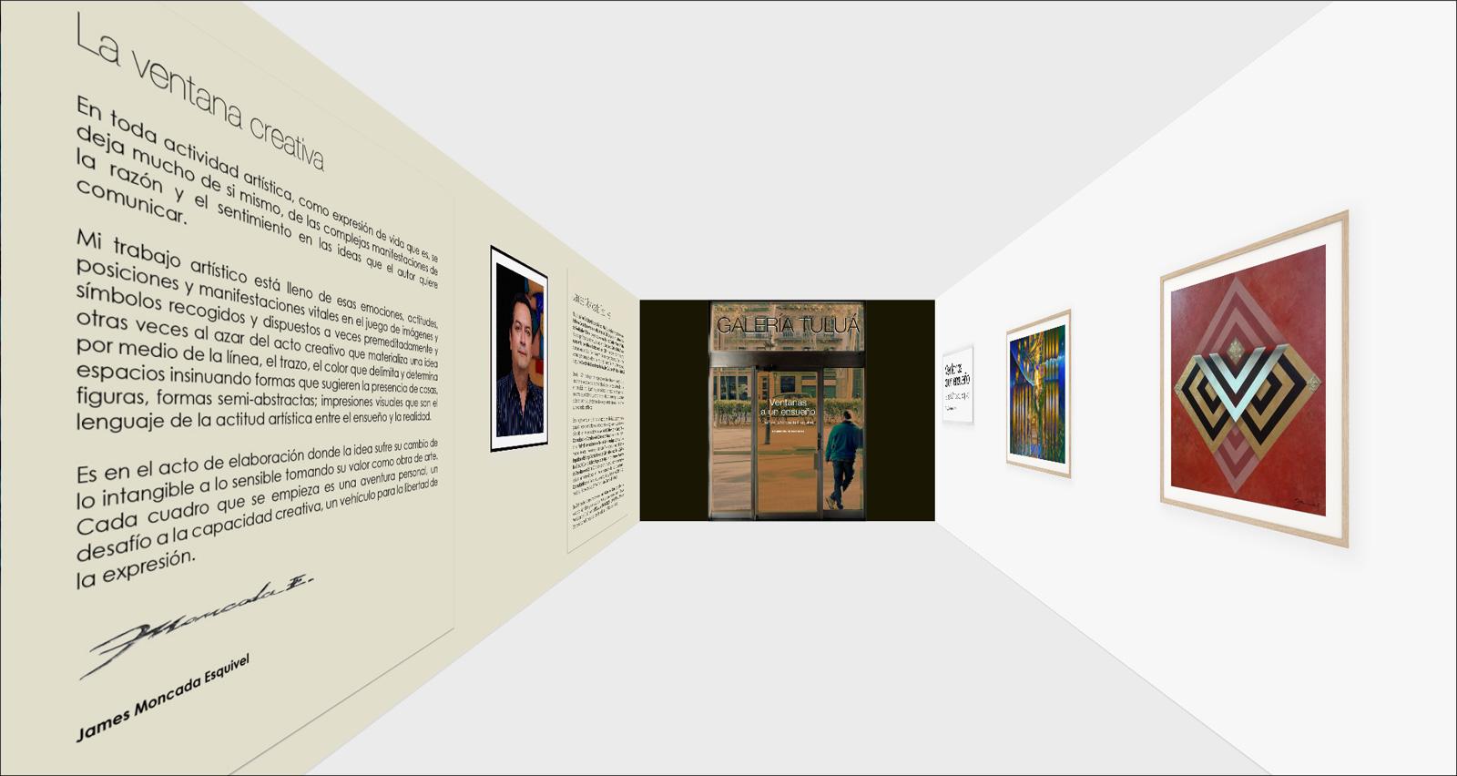 RAZGO - Diseño Galerías Virtuales
