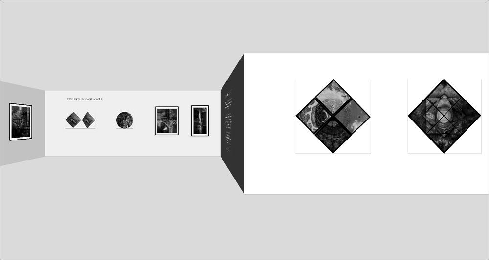 RAZGO - Galería Virtual A