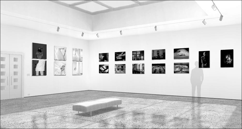 RAZGO - Galería Virtual C