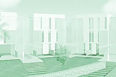 XM Arquitectura - HABITAGES - Barcelona, Mallorca, Milano